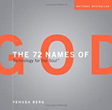 72 names of god book