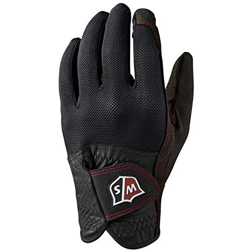 Wilson Staff Rain Golf Gloves (Pair)