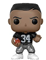 Funko POP NFL: Bo Jackson (Raiders Home) Collectible Figure