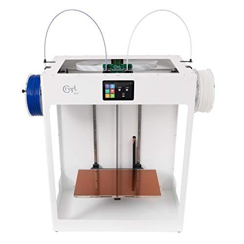 CraftUnique CraftBot Flow IDEX XL 3D Printer