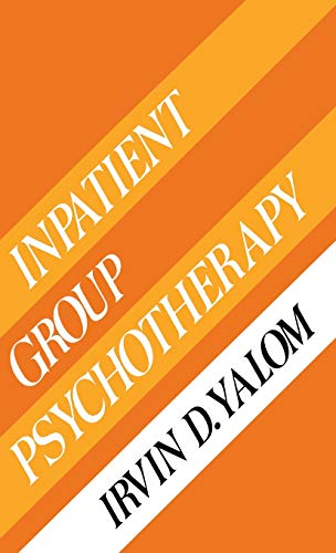 Download Inpatient Group Psychotherapy 0465032982