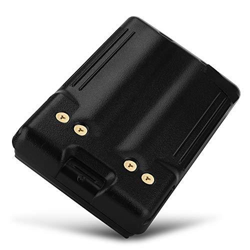 CELLONIC® Qualitäts Akku kompatibel mit Yaesu FT-60, VX-150, VX-146, VX-246, VX-120, VX-110, FNB-83, FNB-64, FNB-57 2200mAh Ersatzakku Batterie