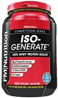 isolate whey protein gold standard