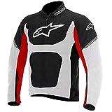 Alpinestars Men's Viper Air Textile Motorcycle Jacket,...