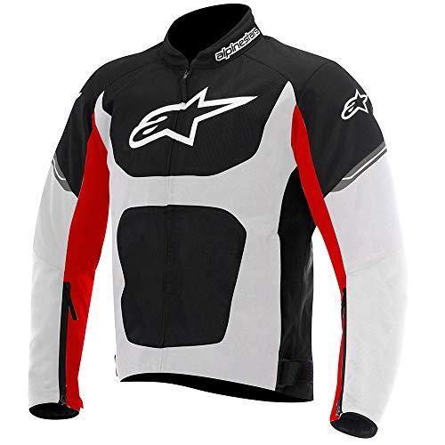 Alpinestars Viper Air Men's Street Motorcycle Jackets - Black