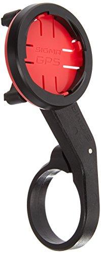 Sigma Zubehör Vorbaulenkerhalterung Rox 10.0 Gps Butler, schwarz, 10 x 6 x 4 cm
