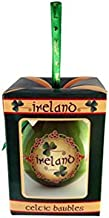Irish Christmas Bauble