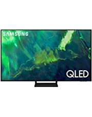 $2797 » SAMSUNG 85-Inch Q70A QLED 4K UHD Smart TV with Alexa Built-in