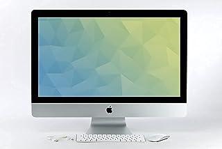 2017 Apple iMac 27-Inch - 3.0GHz i5-8GB RAM - 512GB SSD - Radeon 570 4GB (A) (Reacondicionado)