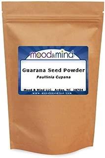Guarana Seed Powder 4 oz. (112g.)