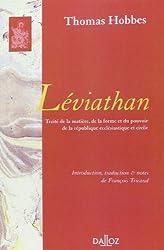 LEVIATHAN. de Thomas Hobbes