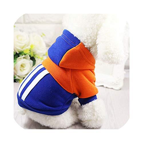7cm Store Mascota Invierno Caliente Suave Ropa Perros