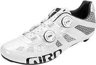 Giro Imperial Mens Road Cycling Shoe − 45, White (2021)