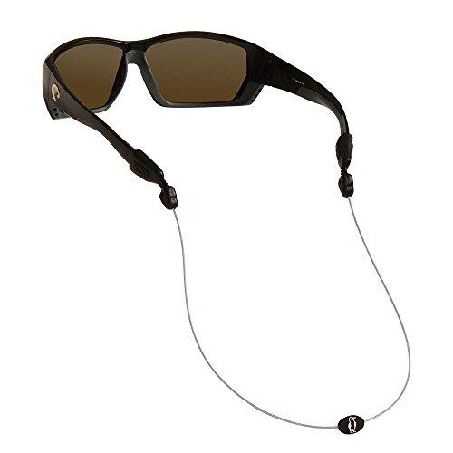 CHUMS Orbiter Eyewear Retainer, Damen, 12403749, Silber, 13,37 cm