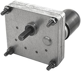 Dayton Model 52JE33 Gear Motor 30 RPM 1//150 hp 115V 60hz.