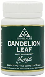 100% pure herbal product Dandelion leaf herbal urinary support The modern herbal line up A real treasure Suitable for vegans