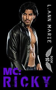 MC: Ricky: Book 10 by [L. Ann Marie]