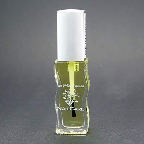 Nagelpflege - Nagelöl mit Vanille-Candy-Duft, 10ml