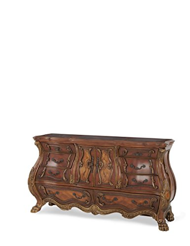 Buy Discount Michael Amini Chateau Beauvais Dresser, Noble Bark