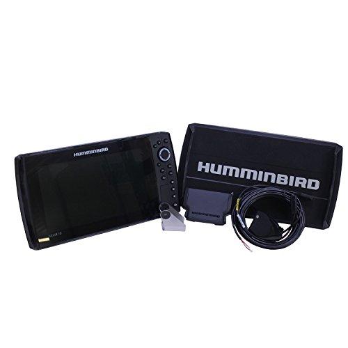 Humminbird Helix Chirp GPS G2N LED Background Bluetooth Digital Sonar, 10.1'