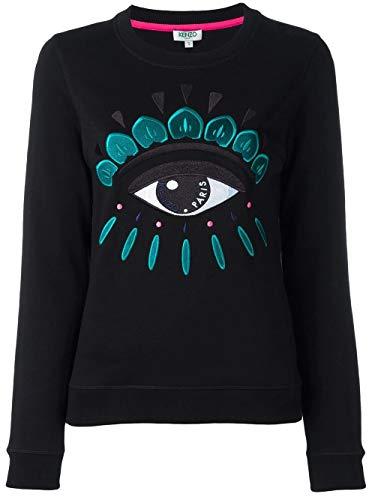Kenzo Classic Eye Damen Sweatshirt (XS)