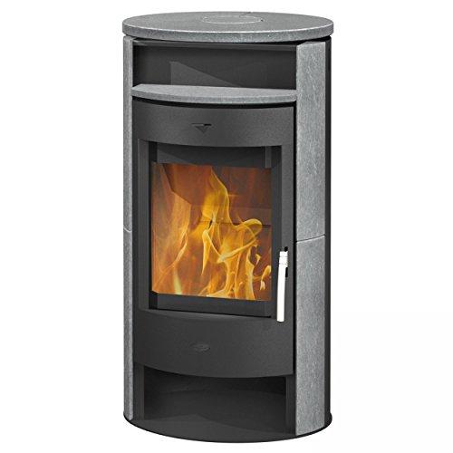 Kaminofen Fireplace Jakarta Speckstein 6 kW
