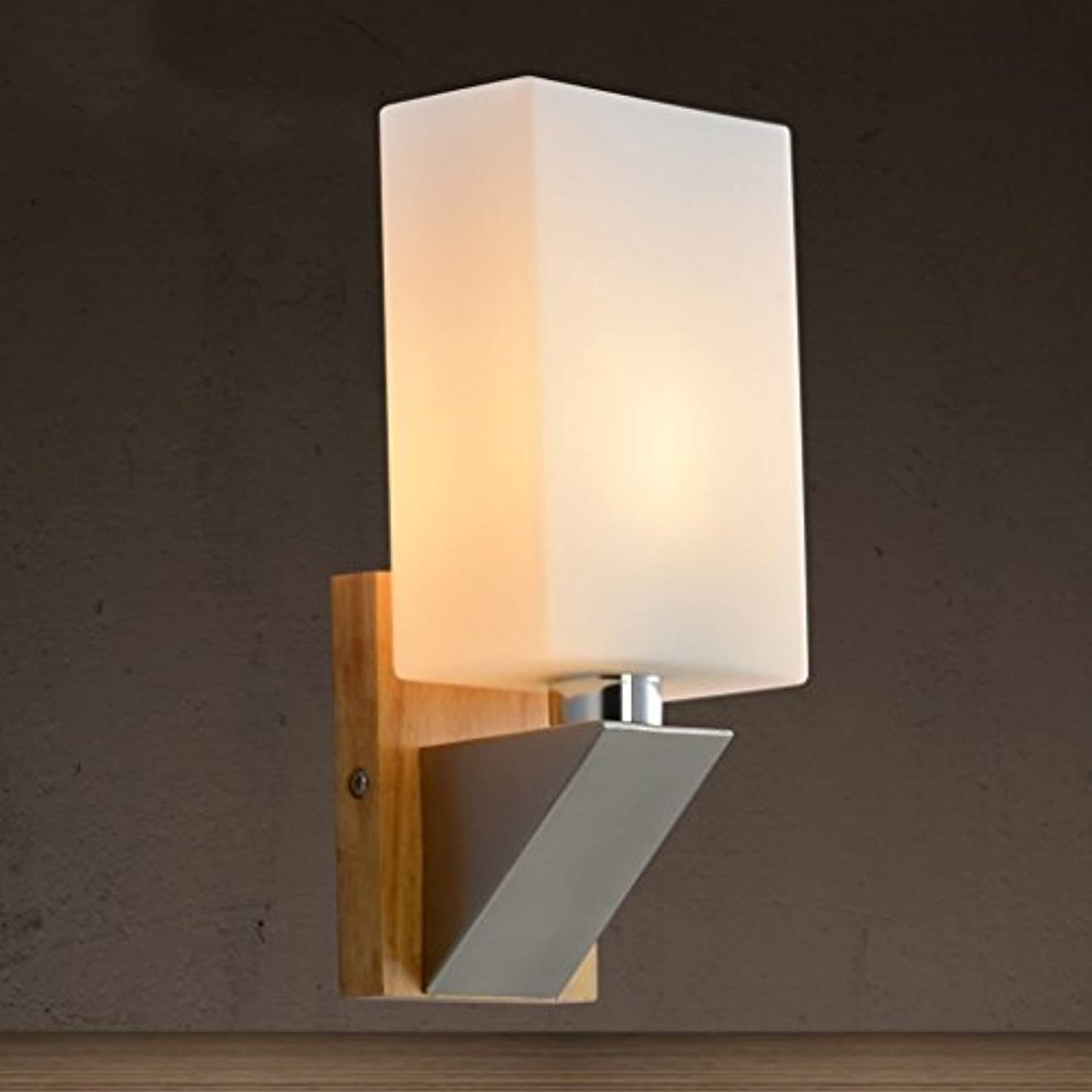 GYR Wall Lamp American Retro Single Head Lamp Industrial Wind Restaurant Cafe Bar Corridor Personalized Decoration Water Pipe Wall Lamp