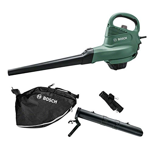 Bosch Home and Garden 06008B1070 UniversalGardenTidy