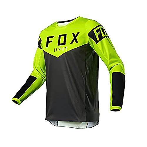 Mtb Jersey Set,Motocicleta Mountain Bike Team Downhill Jersey Bicicleta Locomotora Camiseta Cross Country Mountain Bike Jersey Camiseta de hombre para ciclismo de montaña,Motocross,Downhill,Enduro