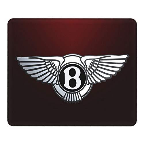 Bentley - Alfombrilla de ratón para ordenador portátil, escritorio, accesorios de oficina