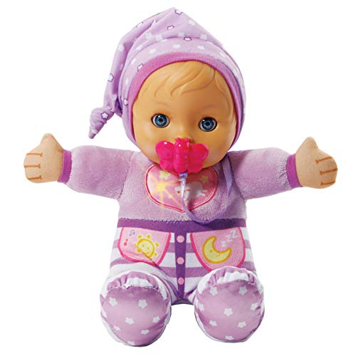 VTech-80-196622 Suave muñeca interactiva para abrazar al dormir. (3480-196622) , color/modelo...