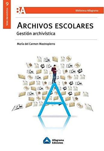 ARCHIVOS ESCOLARES
