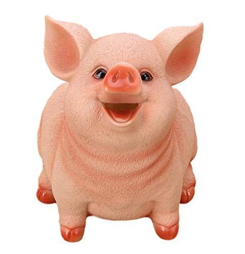 ぶたの貯金箱 動物貯金箱 おもしろ雑貨 豚 貯金箱 おしゃれ おもしろ貯金箱 おもしろ ぶた 豚の貯金箱 自動貯金箱 貯金 顔なし