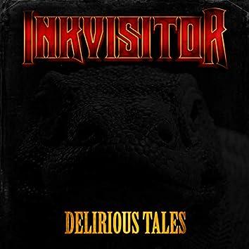 Delirious Tales