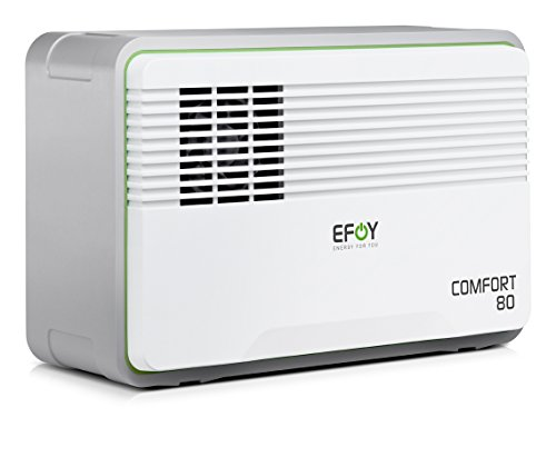 EFOY Brennstoffzelle Comfort 80i