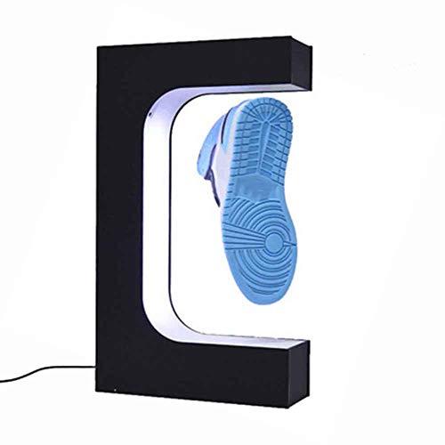 41ZBU03gPyL - Ce Présentoir Magnétique Met vos Baskets en Lévitation (video)