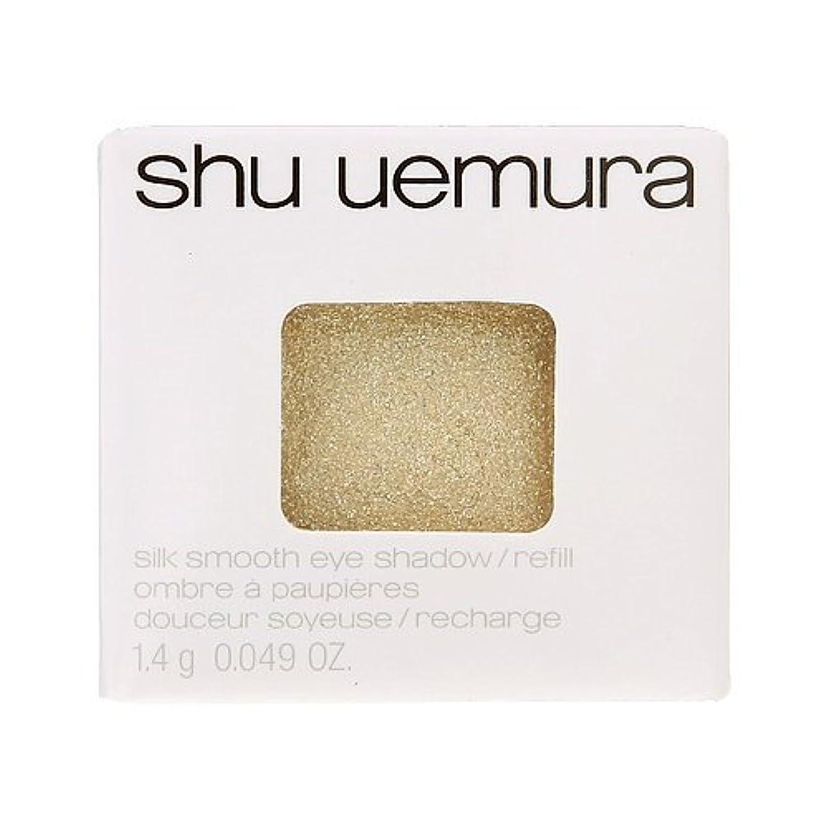 突然男らしさめまいがシュウ ウエムラ SHU UEMURA シルクスムース アイシャドー レフィル #G311 [並行輸入品]