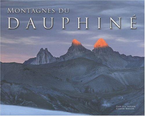 Montagnes du dauphine (fr/ang)