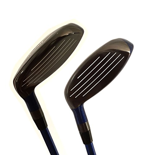 Japan WaZaki Steel Hybrid Irons Golf Club Set