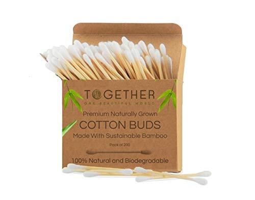 Insieme, 800 boccioli di cotone biologico sostenibile in...