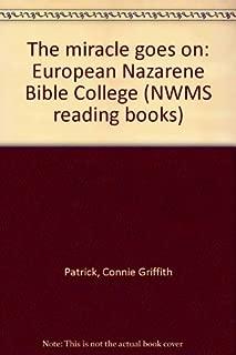 Best european nazarene college Reviews