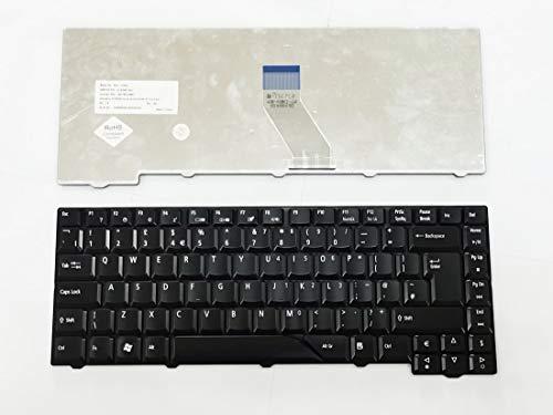 HuiHan NEW UK Keyboard for Acer Aspire 4310 4320 4315 4735 5730 4937 4710Z 4712 NSK-H390U