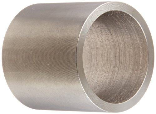 Boston Gear 18568 Bushing, Soft Steel, Inch, 0.750