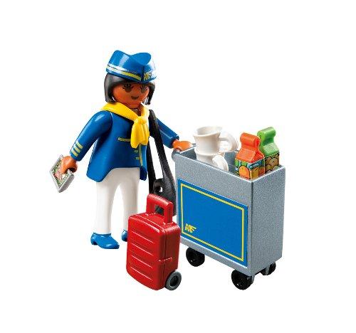 Azafata Playmobil - Special Plus (4761)