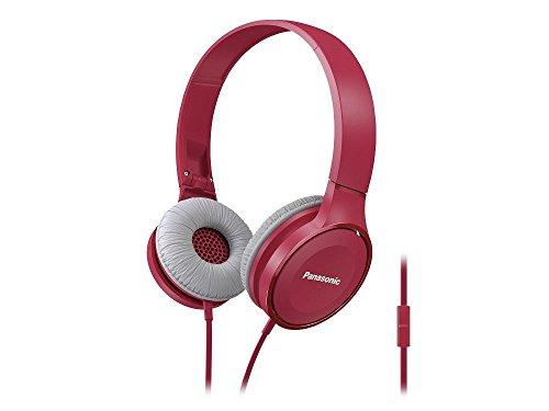 Panasonic Best in Class-Ear-Stereo koptelefoon rp-hf100 m-a (blauw) roze