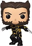 Pop Marvel: X-Men 20th-Wolverine in Jacket