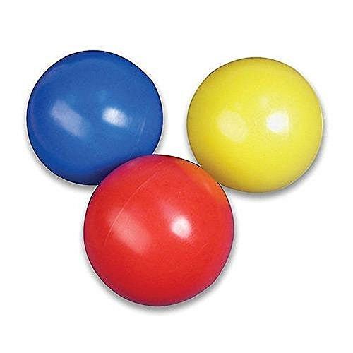 Happy Pet Indestructiball Spielzeugball für Hunde, S,