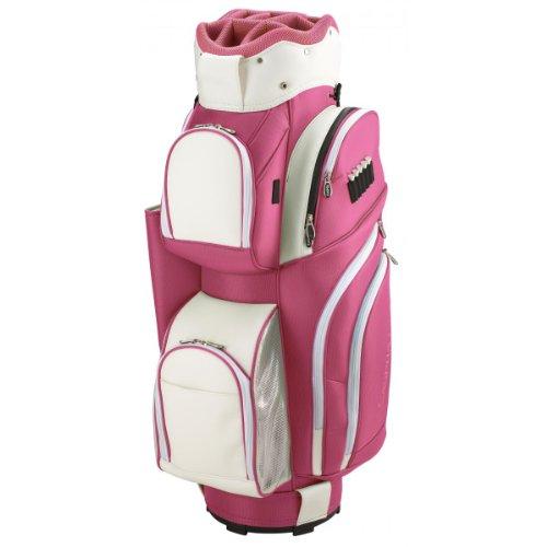 Caspita Cartbag, pink