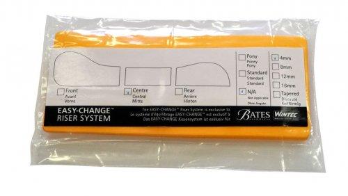 WINTEC Easy-Change Riser, Mitte, 8 mm, mitte, 8 mm