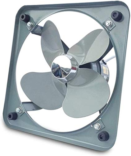 Ventilador De Escape Montadoen La Pared Extractor de ventilación Los ventiladores de escape de los hogares de bajo ruido extractor ventilador ventilador ventilador tipo ventilador, para cocina
